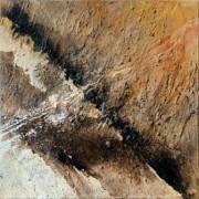 Carsten Westphal Wüstenbild