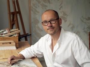 Portrait des Künstler Carsten Westphal